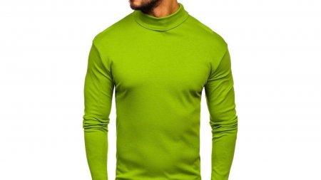 (P) <span style='background:#EDF514'>TOAMNA</span> aceasta este marcata de gulerele masculine - vezi ce modele sa alegi
