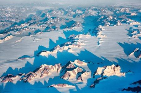 Batalia pentru Groenlanda. Cea mai mare insula din lume, in vizorul SUA, Chinei si Rusiei