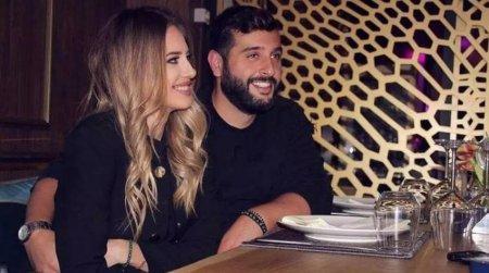 Fosta sotie a lui Andrei Ștefanescu si Enzo de la <span style='background:#EDF514'>CHEFI LA CUTITE</span> s-au despartit dupa 6 luni de relatie