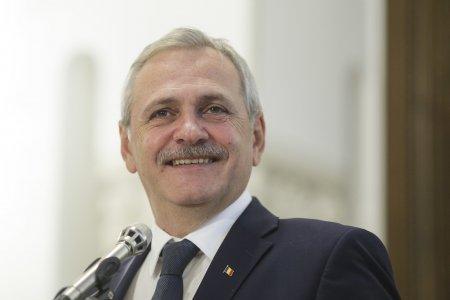 Liviu Dragnea a spus adevarul! Legea care a zdruncinat toata Romania. Cine a pus-o, de fapt, la cale