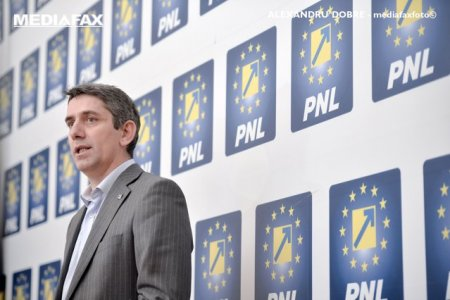 Deputat PNL: Nu particip la circul politic din aceste zile din Parlament