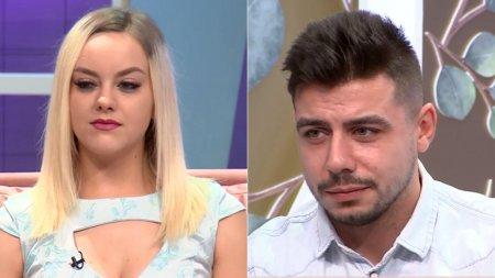 <span style='background:#EDF514'>MIREASA</span> 2021, sezon 4. Carmen si Ion au avut ocazia sa vorbeasca. Ce decizie a luat concurenta in privinta lui