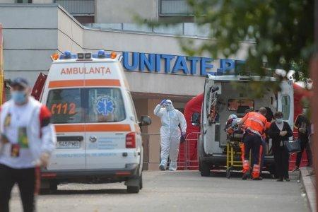 Aproape 100 de spitale au fost aprovizionate cu Remdesivir