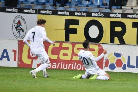 Gigi Becali s-a raz<span style='background:#EDF514'>GAND</span>it in privinta lui Ronaldo Deaconu: Nici nu-l cunosc pe baiat. Nu este un jucator pe care sa-l iau eu