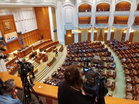 P<span style='background:#EDF514'>ARAL</span>ment: Audierile candidatilor propusi de Dacian Ciolos in comisiile de specialitate (Live Update)