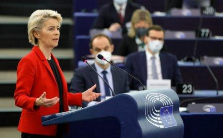 Premierul Poloniei acuza UE de incalcarea suveranitatii / Ursula von der Leyen ameninta cu sanctiuni
