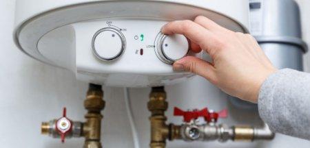 Directorul Termoenergetica sugereaza cumpararea de boilere electrice in lipsa apei calde. Reactia Gabrielei <span style='background:#EDF514'>FIREA</span>