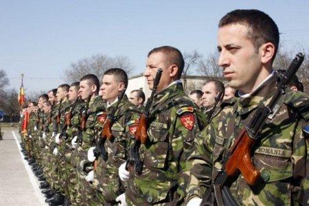 Barometru de securitate: Armata, peste biserica la increderea populatiei! Cine se afla pe ultimele locuri