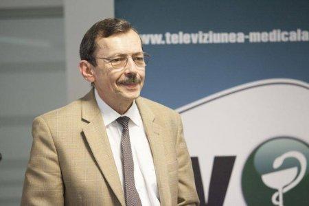 Dr. Emilian Popovici: Numarul cazurilor de la ATI creste constant, ceea ce arata ca epidemia nu a ajuns la platou