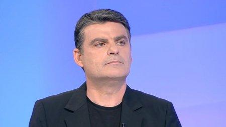 Radu Tudor: Propus ministru de externe USR, Dan Barna spune un adevar si o mare minciuna in aceeasi audiere