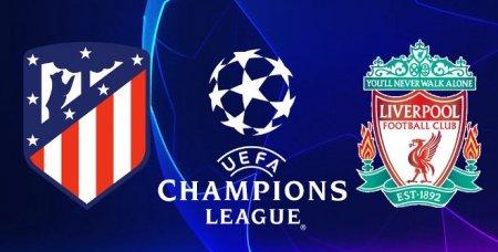<span style='background:#EDF514'>COTE</span>le oferite de Fortuna pentru Atletico - Liverpool