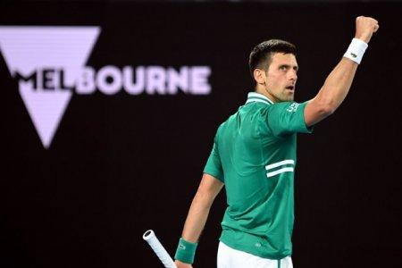 Djokovic risca sa fie izolat in circuitul ATP: Nu spun daca sunt vaccinat
