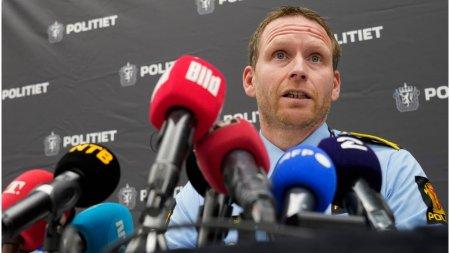 Victimele atacului din Norvegia au fost ucise prin injunghiere
