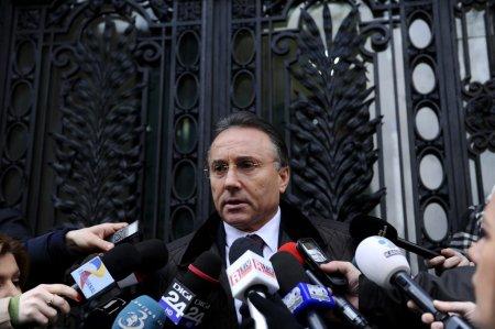 Fostul primar de Iasi, Gheorghe Nichita, eliberat din inchisoare. Decizia este definitiva, dar mai are o condamnare
