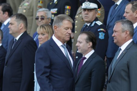 Klaus Iohannis detoneaza <span style='background:#EDF514'>BOMBA</span> pe scena politica! Decizia pe care ar fi luat-o presedintele Romaniei (SURSE)