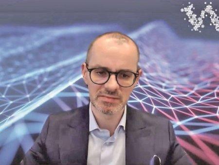 Videoconferinta Deloitte/ZF. Dragos Barbulescu, Delgaz Grid: Am implementat si avem in implementare proiecte pe <span style='background:#EDF514'>FONDURI EUROPENE</span> care depasesc 300 mil. lei