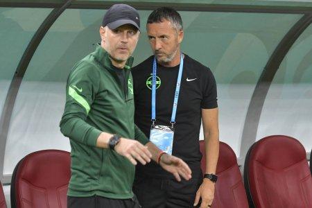 Cum a primit Edi Iordanescu tirada lui Gigi Becali: Nu ma asteptam