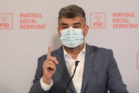 Ciolacu o pune la zid pe Ioana Mihaila: Mandatul ei este cronica unui doliu national
