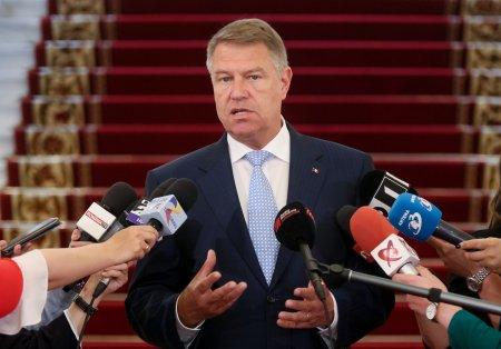 """Klaus Iohannis, anunt cumplit pentru toata Romania! Decizia luata astazi de presedintele Romaniei: """"Știu ca este foarte greu"""""""