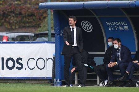 Cristi Chivu e lider in grupa din UEFA Youth League, peste Real Madrid » Inter U19 a invins-o astazi pe Sheriff U19