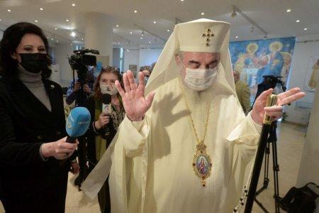 In fata tragediei nationale, Biserica noastra ortodoxa trebuie sa decida daca e si crestina