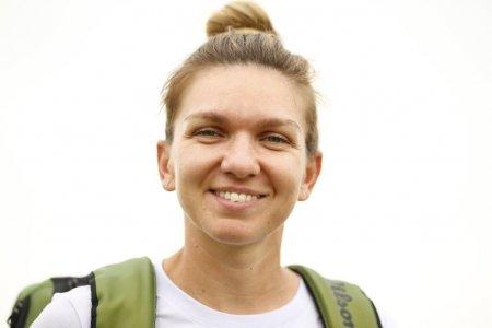 Simona Halep, dupa accederea in optimi, la Kremlin Cup: Multumiri organizatorilor acestui turneu pentru wildcard