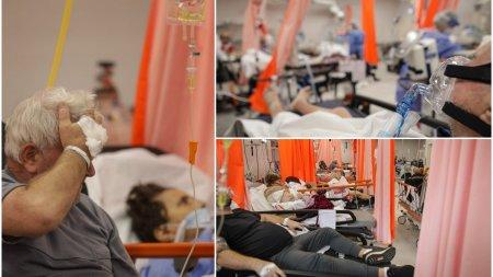 Spitalul Bagdasar Arseni <span style='background:#EDF514'>DIN BUCURESTI</span>: Este intr-adevar ca pe front, dar aceasta este meseria noastra, acesta e juramantul pe care l-am depus si vom continua
