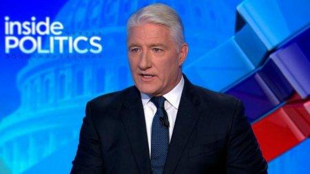 <span style='background:#EDF514'>JURNAL</span>istul CNN John King, marturisire in direct: Sufar de scleroza multipla. Motivul care l-a determinat sa faca dezvaluirea