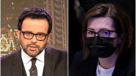 Unul din documentele prezentate aseara de Antena 3 demasca minciunile de azi ale Ioanei Mihaila