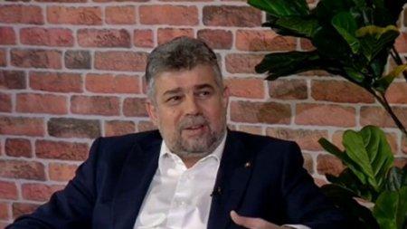 Marcel Ciolacu: Parerea mea e ca presedintele trebuie <span style='background:#EDF514'>SUSPENDA</span>t