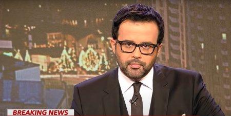 "Mihai Gadea, anunt <span style='background:#EDF514'>SOCANT</span> in direct la Antena 3: ""Priviti cu atentie la acest document"" (VIDEO)"