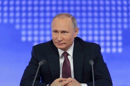 Ruptura NATO-Rusia, urmatorul nivel al escaladarii marca Putin!