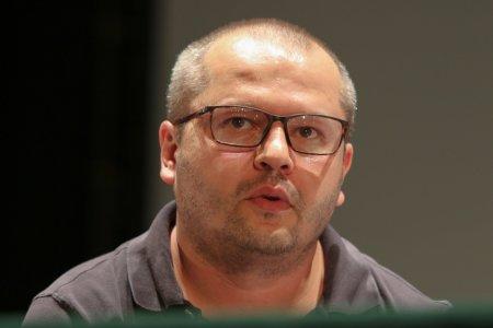 Corneliu Porumboiu reactioneaza in urma acuzatiilor aduse de DIICOT: Am incredere ca justitia va remedia cat mai repede aceasta eroare