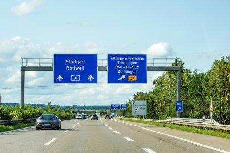 Se pune limita de viteza in Germania? Decizia momentului in Europa vine de la Berlin