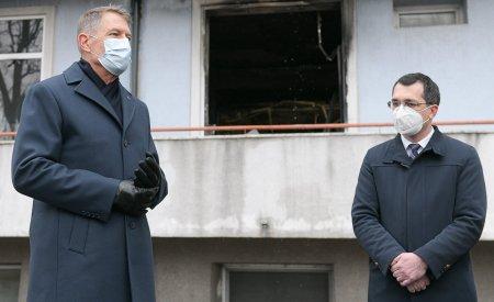 Vlad Voiculescu il critica pe Iohannis dupa anuntarea restrictiilor: <span style='background:#EDF514'>COSMAR</span>ul continua