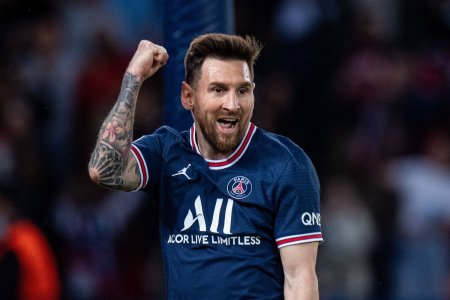 Mesajul lui Messi dupa prima dubla la PSG: Era important sa facem asta