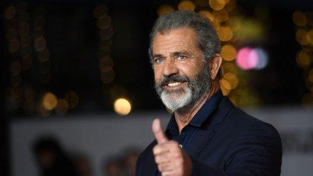 Mel Gibson va juca intr-un serial