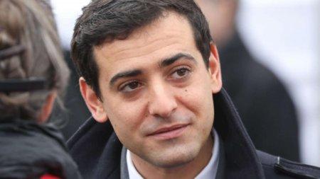 Stéphane Séjourné este noul presedinte al grupului politic Renew Europe. El il va inlocui pe Dacian Ciolos