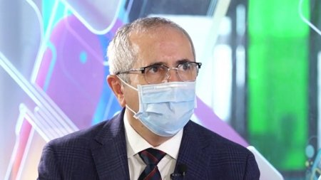 De ce au murit cu zile multi romani din cauza COVID. Dr. Coriu: Romania se afla intr-o situatie dramatica, intr-un dezastru national