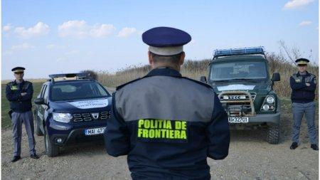 Un moldovean a traversat Prutul <span style='background:#EDF514'>INOT</span>, ca sa ajunga in Austria