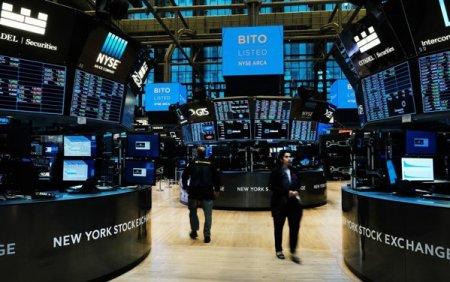 Moment cheie pentru piata crypto: ETF-ul futures cu expunere pe Bitcoin a debutat drept al doilea cel mai tranzactionat fond din istoria SUA