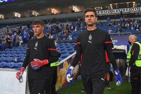 Ce au scris italienii despre <span style='background:#EDF514'>TATAR</span>usanu, dupa infrangerea lui Milan cu FC Porto