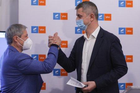 Rasturnare de situatie in politica din Romania! Se rupe USR! Scandal imens in partid (SURSE)