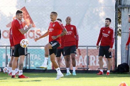 Totul despre Benfica - Bayern, meciul zilei in <span style='background:#EDF514'>CHAMPIONS LEAGUE</span>