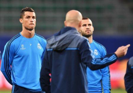 Presa din Spania anunta marea bomba: pe cine a recomandat Cristiano Ronaldo ca antrenor la Manchester United!