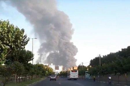 Cel putin 14 morti in urma unui atac terorist produs in capitala Siriei