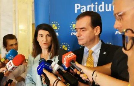 EXCLUSIV! SURSE: Cine sunt primii liberali care au votat Cabinetul Ciolos