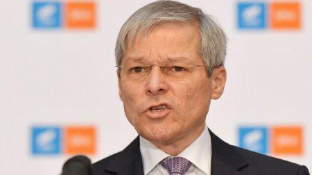 Guvernul Ciolos nu a obtinut votul de incredere in Parlament! Doar 88 de parlamentari au votat pentru
