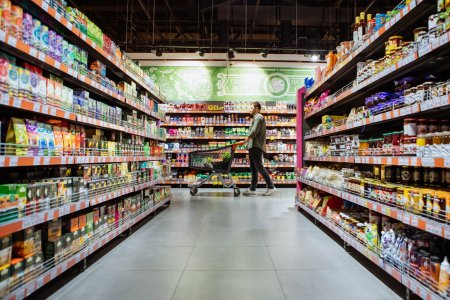 Alerta alimentara in toate magazinele din Romania! Produsele pe care sa nu le cumperi sub nicio forma