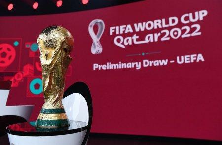 Boicotul Europei: peste 12 federatii vor sa se retraga de la FIFA! De la ce a <span style='background:#EDF514'>PORN</span>it revolta